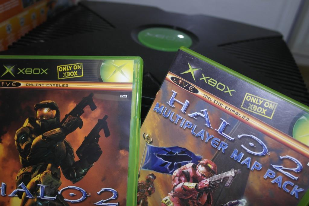Mest solgte spillet på Xbox. Vil den gjøre det samme for Xbone?