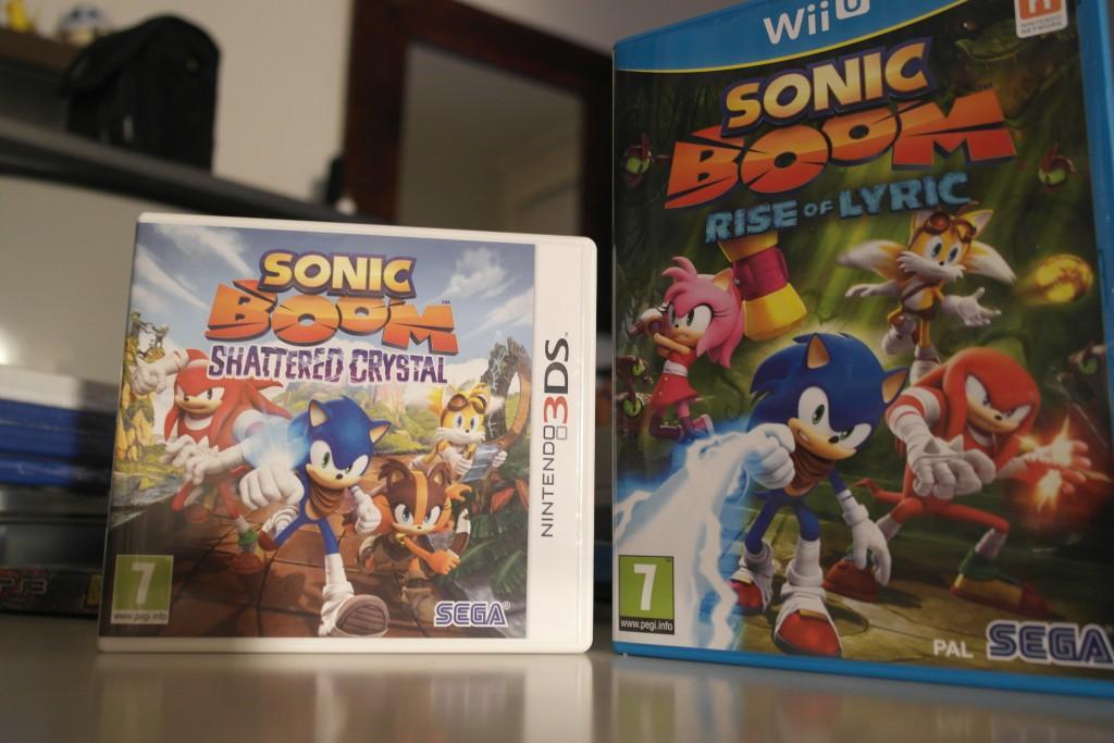 Dette må være årets verste spill. Et av de verre på veldig, veldig lenge også. Jeg kan ikke ro dette spillet i land uansett hvor hardt jeg prøver. 3DS-utgaven er kjent og kjedelig på sitt beste.