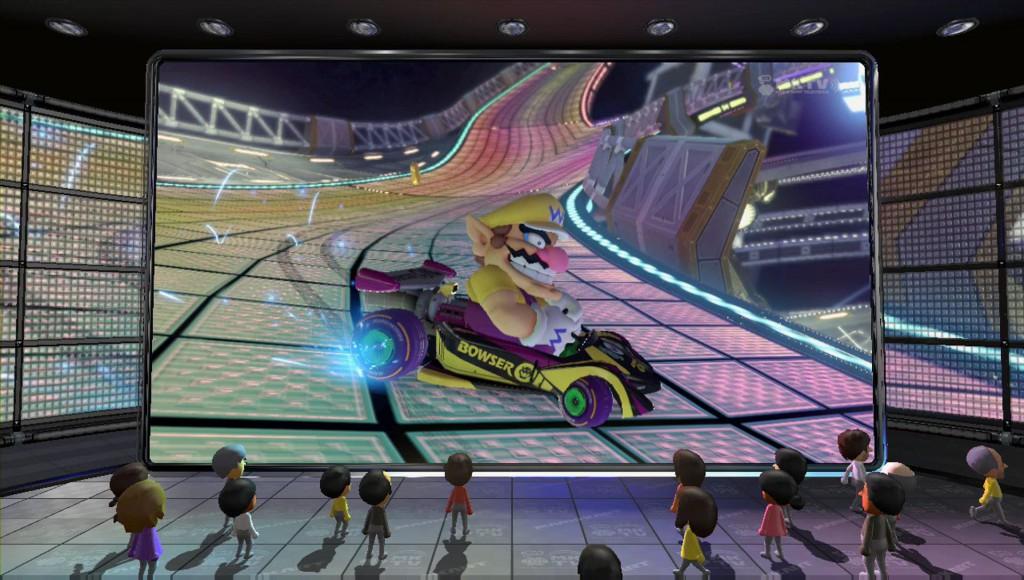 Mario Kart TV... Så du kan se på alle feilene du gjorde om igjen!