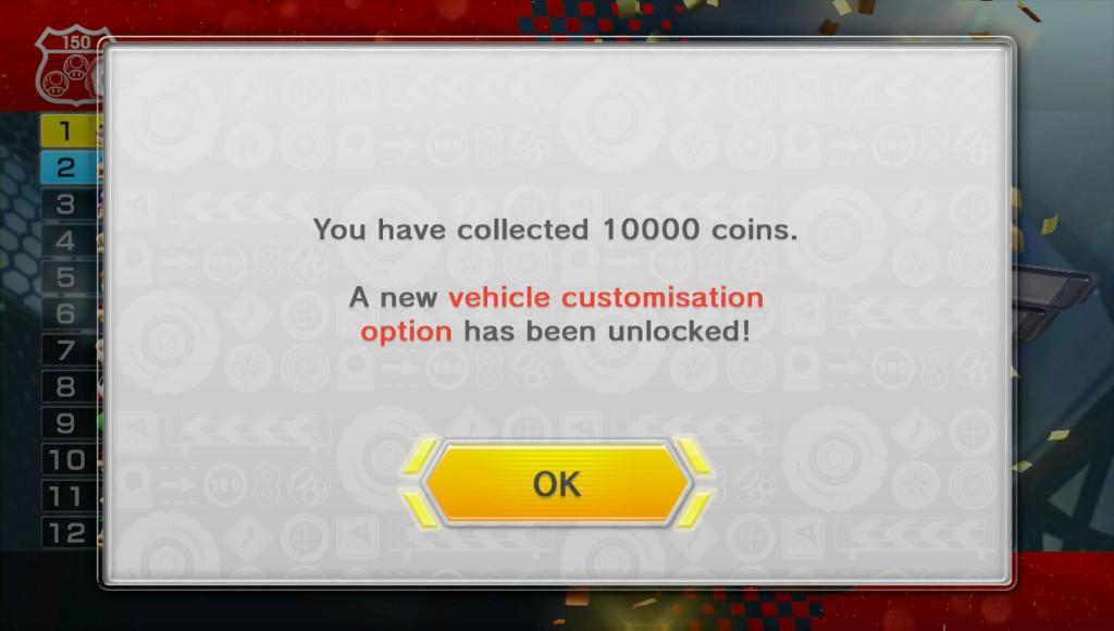 Mario Kart 8 er endelig «rundet»!!